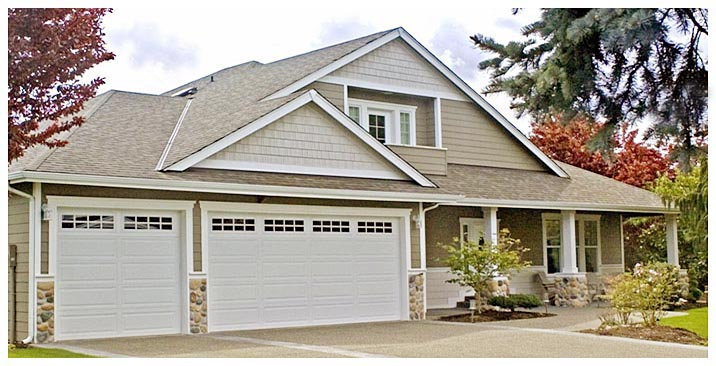 Excellence in service garage door repairs and new installations & Sumner Garage Doors | Repairs Services New Door Installations ... Pezcame.Com