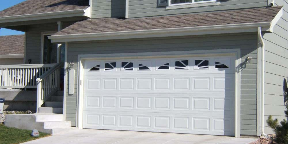 Sumner Garage Door Repairs And New Garage Doors