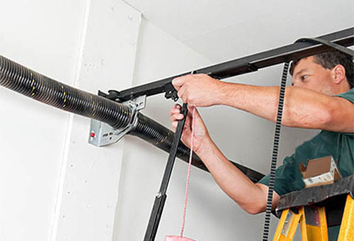 Garage Door Repair Services Sumner Wa Openers Broken